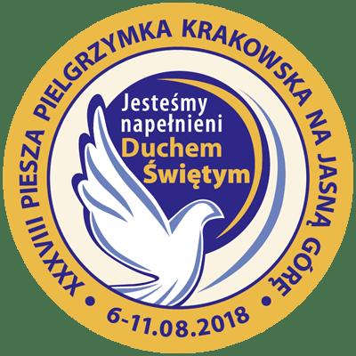 Piesza Pielgrzymka Krakowska WSPÓLNOTA II
